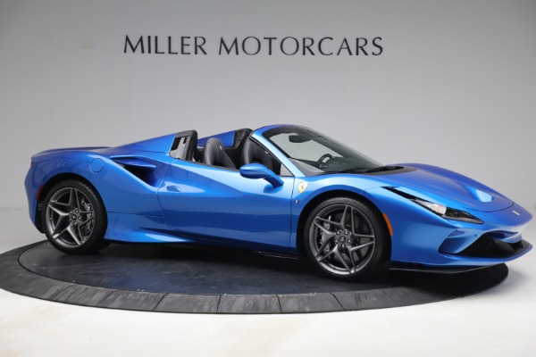 Used 2021 Ferrari F8 Spider for sale $499,900 at Aston Martin of Greenwich in Greenwich CT 06830 10