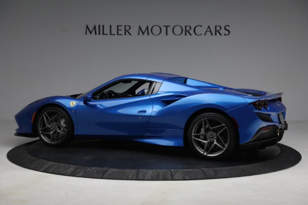 Used 2021 Ferrari F8 Spider for sale $499,900 at Aston Martin of Greenwich in Greenwich CT 06830 16