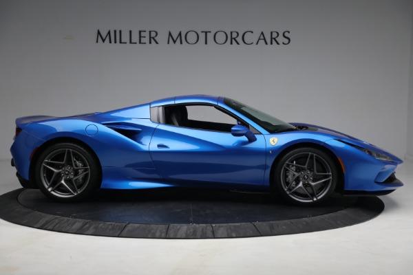 Used 2021 Ferrari F8 Spider for sale $499,900 at Aston Martin of Greenwich in Greenwich CT 06830 18