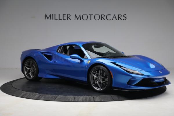 Used 2021 Ferrari F8 Spider for sale $499,900 at Aston Martin of Greenwich in Greenwich CT 06830 19