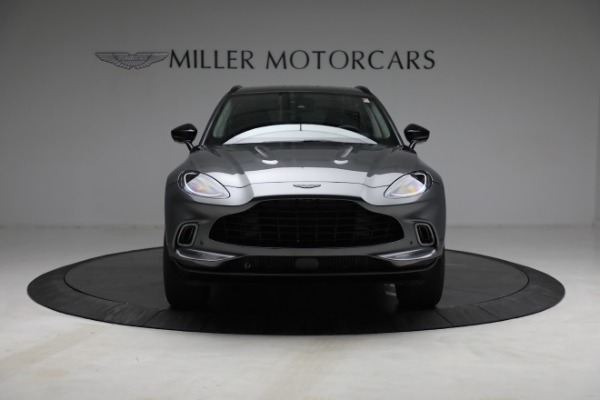 New 2021 Aston Martin DBX for sale $202,286 at Aston Martin of Greenwich in Greenwich CT 06830 13