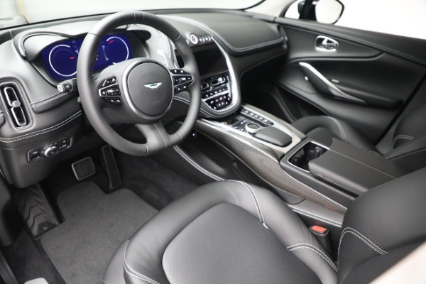 New 2021 Aston Martin DBX for sale $202,286 at Aston Martin of Greenwich in Greenwich CT 06830 15