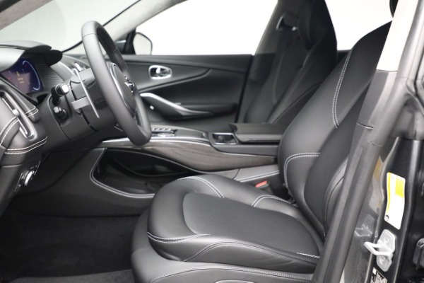 New 2021 Aston Martin DBX for sale $202,286 at Aston Martin of Greenwich in Greenwich CT 06830 16