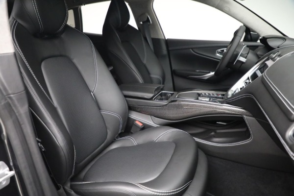 New 2021 Aston Martin DBX for sale $202,286 at Aston Martin of Greenwich in Greenwich CT 06830 24