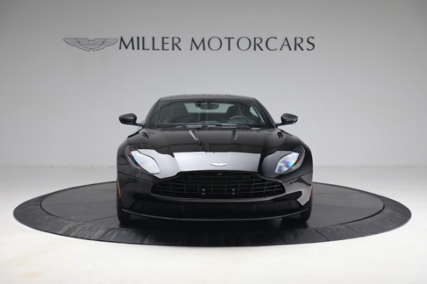 Used 2019 Aston Martin DB11 AMR for sale Call for price at Aston Martin of Greenwich in Greenwich CT 06830 11