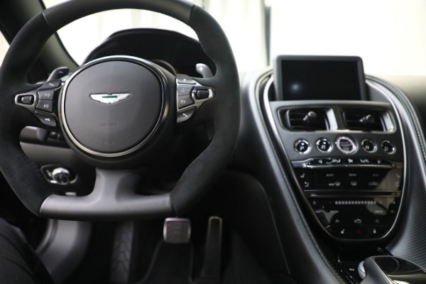 Used 2019 Aston Martin DB11 AMR for sale Call for price at Aston Martin of Greenwich in Greenwich CT 06830 16
