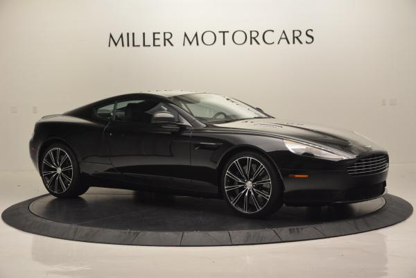 Used 2015 Aston Martin DB9 Carbon Edition for sale Sold at Aston Martin of Greenwich in Greenwich CT 06830 10