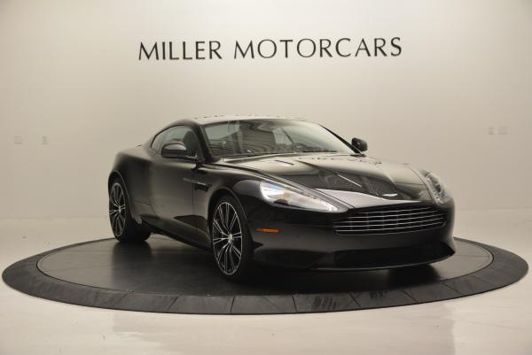 Used 2015 Aston Martin DB9 Carbon Edition for sale Sold at Aston Martin of Greenwich in Greenwich CT 06830 11