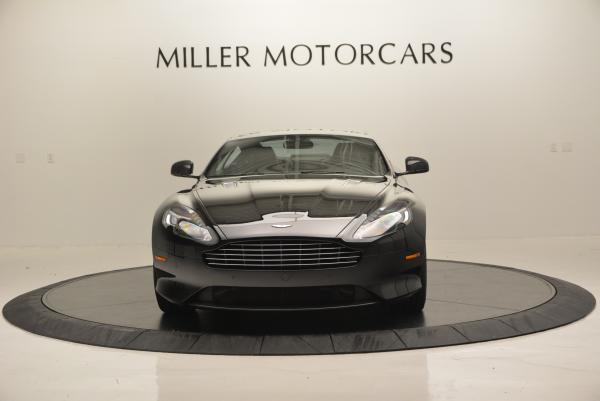 Used 2015 Aston Martin DB9 Carbon Edition for sale Sold at Aston Martin of Greenwich in Greenwich CT 06830 12