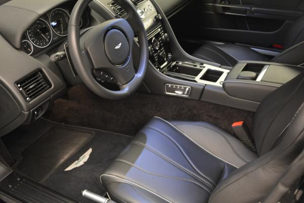Used 2015 Aston Martin DB9 Carbon Edition for sale Sold at Aston Martin of Greenwich in Greenwich CT 06830 13