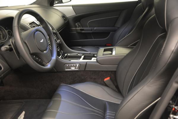 Used 2015 Aston Martin DB9 Carbon Edition for sale Sold at Aston Martin of Greenwich in Greenwich CT 06830 14