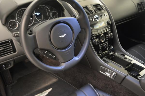 Used 2015 Aston Martin DB9 Carbon Edition for sale Sold at Aston Martin of Greenwich in Greenwich CT 06830 15