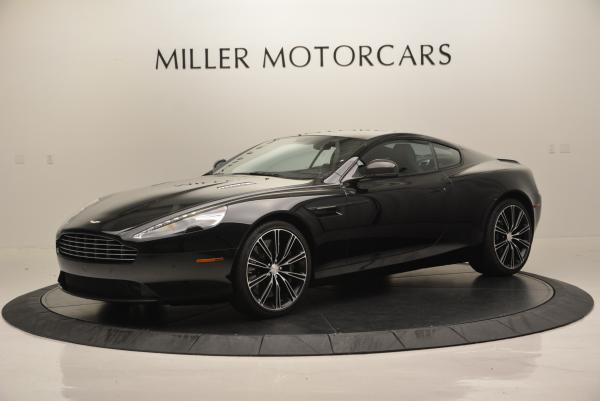 Used 2015 Aston Martin DB9 Carbon Edition for sale Sold at Aston Martin of Greenwich in Greenwich CT 06830 2