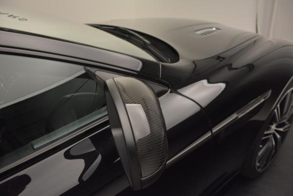 Used 2015 Aston Martin DB9 Carbon Edition for sale Sold at Aston Martin of Greenwich in Greenwich CT 06830 21