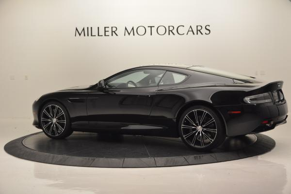 Used 2015 Aston Martin DB9 Carbon Edition for sale Sold at Aston Martin of Greenwich in Greenwich CT 06830 4