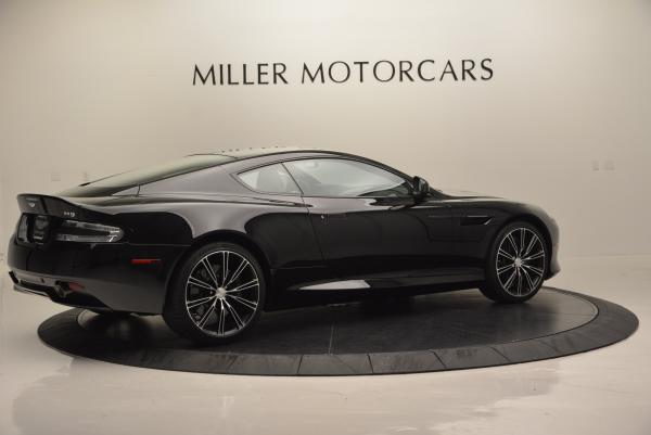Used 2015 Aston Martin DB9 Carbon Edition for sale Sold at Aston Martin of Greenwich in Greenwich CT 06830 8