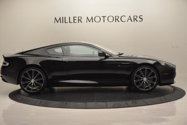 Used 2015 Aston Martin DB9 Carbon Edition for sale Sold at Aston Martin of Greenwich in Greenwich CT 06830 9