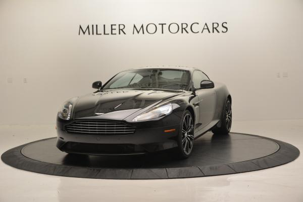 Used 2015 Aston Martin DB9 Carbon Edition for sale Sold at Aston Martin of Greenwich in Greenwich CT 06830 1