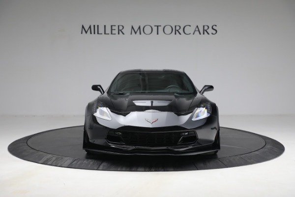 Used 2016 Chevrolet Corvette Z06 for sale $85,900 at Aston Martin of Greenwich in Greenwich CT 06830 11