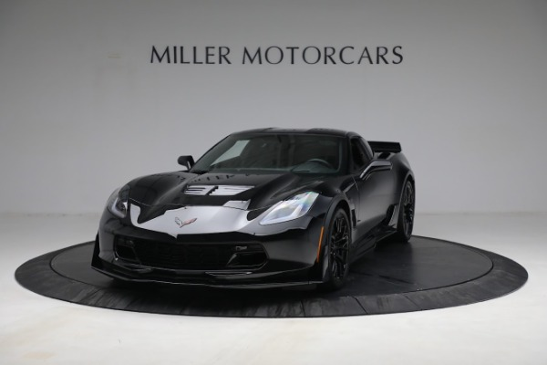 Used 2016 Chevrolet Corvette Z06 for sale $85,900 at Aston Martin of Greenwich in Greenwich CT 06830 12