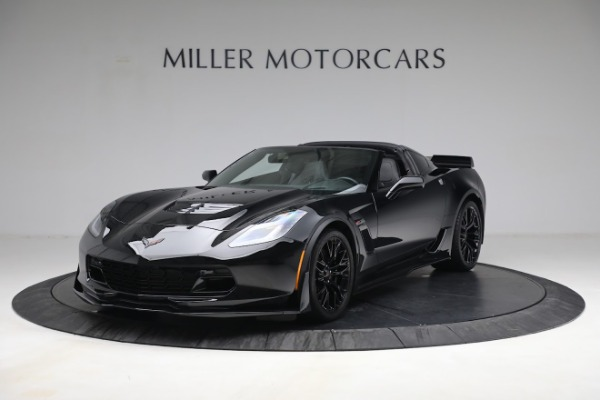 Used 2016 Chevrolet Corvette Z06 for sale $85,900 at Aston Martin of Greenwich in Greenwich CT 06830 26
