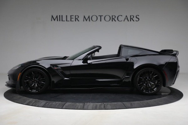 Used 2016 Chevrolet Corvette Z06 for sale $85,900 at Aston Martin of Greenwich in Greenwich CT 06830 27