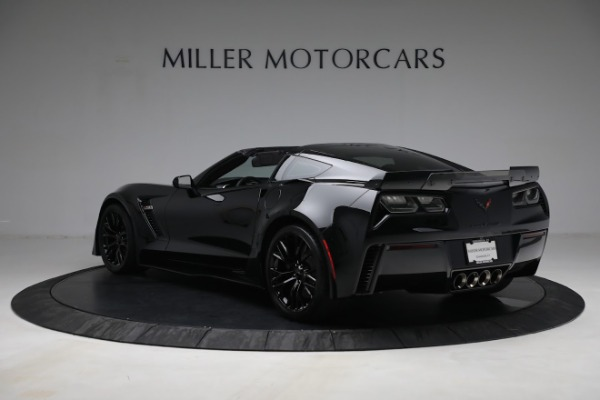 Used 2016 Chevrolet Corvette Z06 for sale $85,900 at Aston Martin of Greenwich in Greenwich CT 06830 28