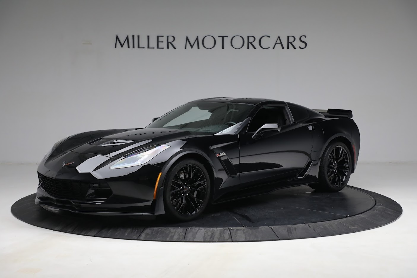 Used 2016 Chevrolet Corvette Z06 for sale $85,900 at Aston Martin of Greenwich in Greenwich CT 06830 1
