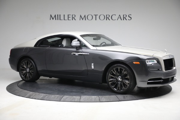 Used 2020 Rolls-Royce Wraith for sale Call for price at Aston Martin of Greenwich in Greenwich CT 06830 11