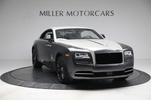 Used 2020 Rolls-Royce Wraith for sale Call for price at Aston Martin of Greenwich in Greenwich CT 06830 13