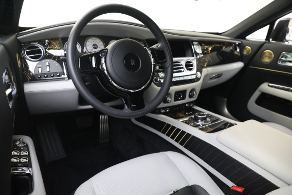 Used 2020 Rolls-Royce Wraith for sale Call for price at Aston Martin of Greenwich in Greenwich CT 06830 14