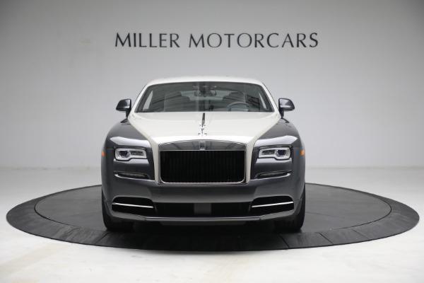 Used 2020 Rolls-Royce Wraith for sale Call for price at Aston Martin of Greenwich in Greenwich CT 06830 2