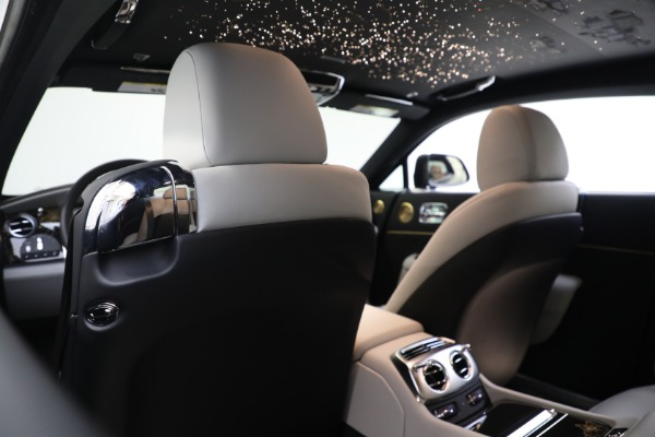 Used 2020 Rolls-Royce Wraith for sale Call for price at Aston Martin of Greenwich in Greenwich CT 06830 22