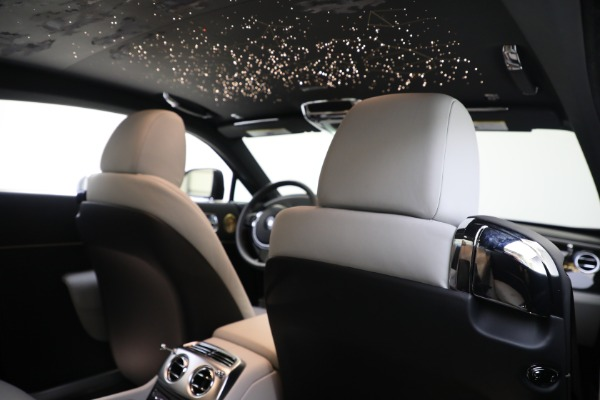 Used 2020 Rolls-Royce Wraith for sale Call for price at Aston Martin of Greenwich in Greenwich CT 06830 23