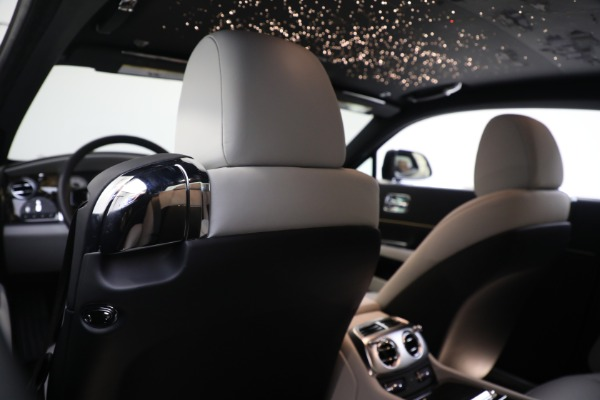 Used 2020 Rolls-Royce Wraith for sale Call for price at Aston Martin of Greenwich in Greenwich CT 06830 24