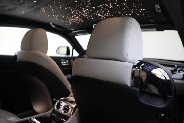 Used 2020 Rolls-Royce Wraith for sale Call for price at Aston Martin of Greenwich in Greenwich CT 06830 25