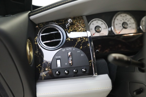 Used 2020 Rolls-Royce Wraith for sale Call for price at Aston Martin of Greenwich in Greenwich CT 06830 27