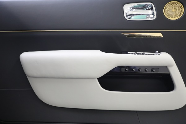 Used 2020 Rolls-Royce Wraith for sale Call for price at Aston Martin of Greenwich in Greenwich CT 06830 28