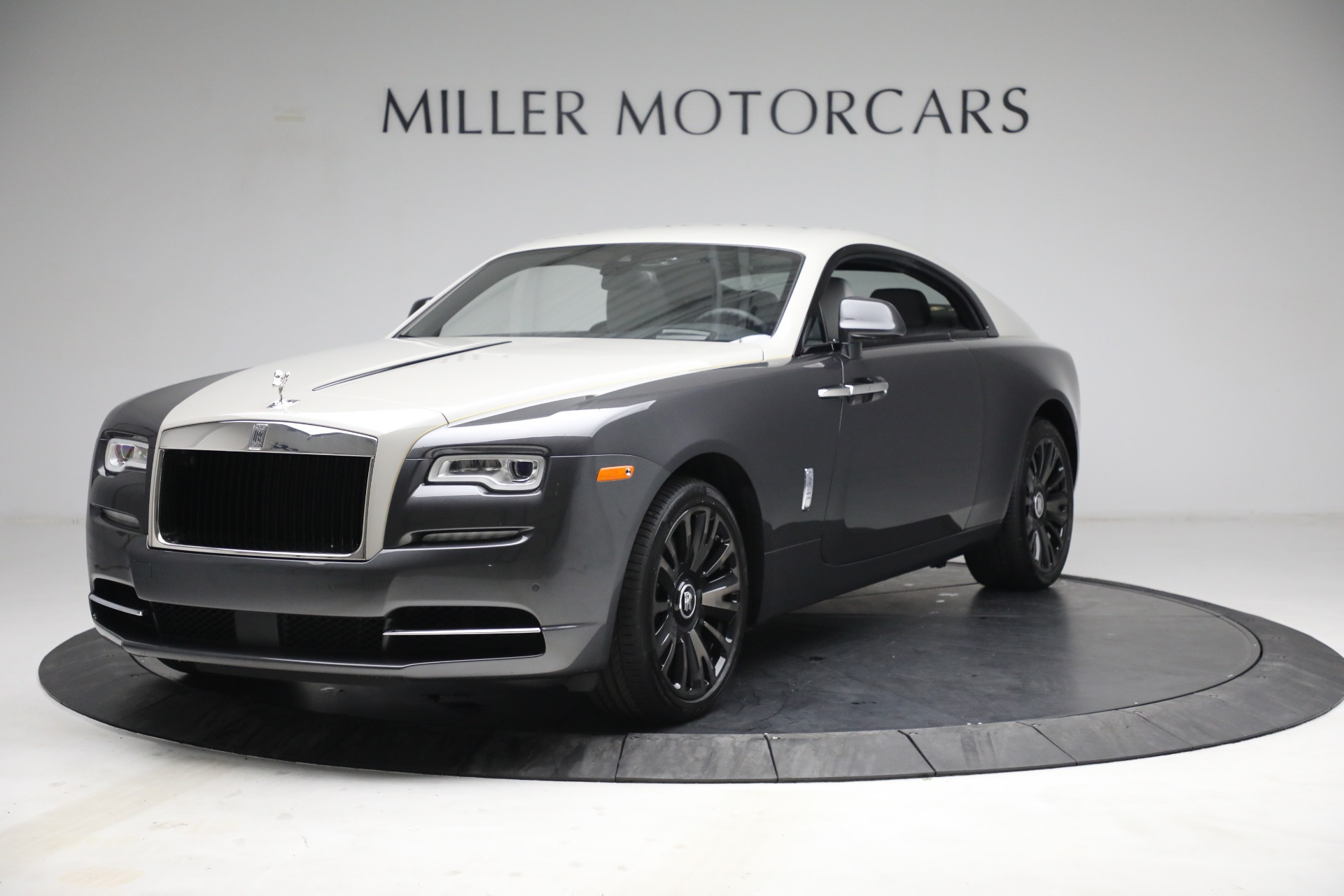 Used 2020 Rolls-Royce Wraith for sale Call for price at Aston Martin of Greenwich in Greenwich CT 06830 1