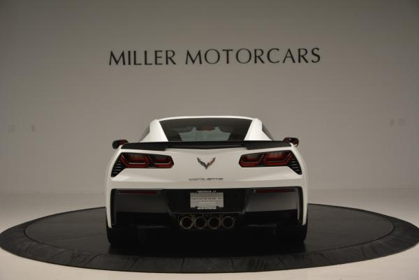 Used 2014 Chevrolet Corvette Stingray Z51 for sale Sold at Aston Martin of Greenwich in Greenwich CT 06830 10