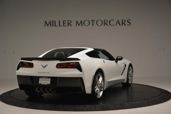 Used 2014 Chevrolet Corvette Stingray Z51 for sale Sold at Aston Martin of Greenwich in Greenwich CT 06830 11