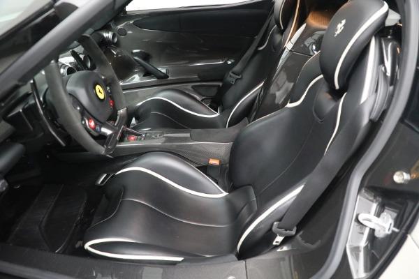 Used 2014 Ferrari LaFerrari for sale Call for price at Aston Martin of Greenwich in Greenwich CT 06830 15