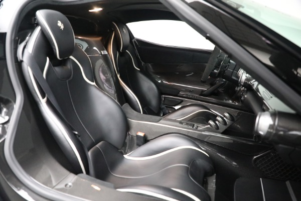Used 2014 Ferrari LaFerrari for sale Call for price at Aston Martin of Greenwich in Greenwich CT 06830 21