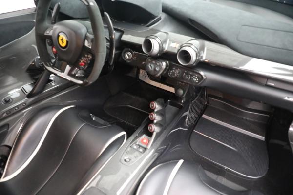 Used 2014 Ferrari LaFerrari for sale Call for price at Aston Martin of Greenwich in Greenwich CT 06830 23