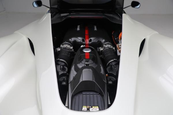 Used 2014 Ferrari LaFerrari for sale Call for price at Aston Martin of Greenwich in Greenwich CT 06830 26