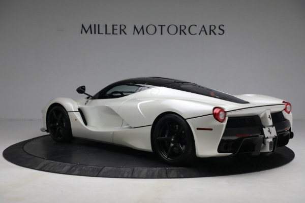 Used 2014 Ferrari LaFerrari for sale Call for price at Aston Martin of Greenwich in Greenwich CT 06830 6