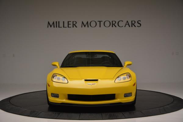 Used 2006 Chevrolet Corvette Z06 Hardtop for sale Sold at Aston Martin of Greenwich in Greenwich CT 06830 5