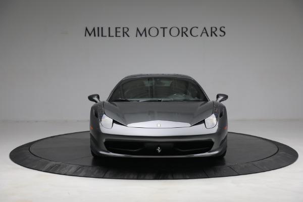 Used 2011 Ferrari 458 Italia for sale $229,900 at Aston Martin of Greenwich in Greenwich CT 06830 12