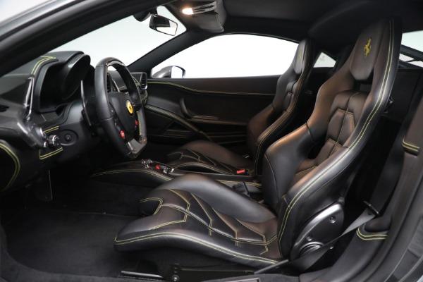 Used 2011 Ferrari 458 Italia for sale $229,900 at Aston Martin of Greenwich in Greenwich CT 06830 14