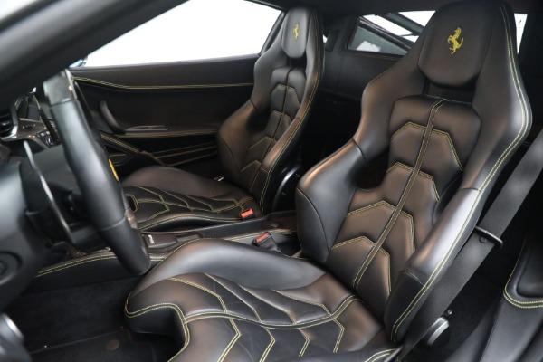 Used 2011 Ferrari 458 Italia for sale $229,900 at Aston Martin of Greenwich in Greenwich CT 06830 15